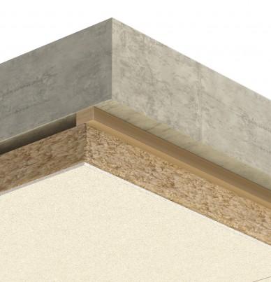 AIM SOFFIT LINER BUILDING BOARDS