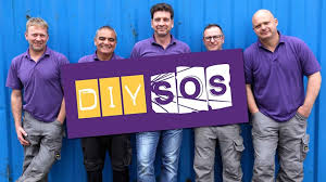 DIY SOS: Grenfell